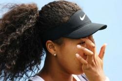 Naomi Osaka Wta Western Southern Open Semis