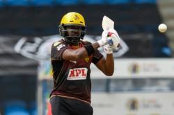 Cpl 2020 Match 1 Trinbago Knight Riders Vs Guyana Amazon Warriors Narine Powers Trinbago To Win