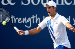 Djokovic Murray Atp Tour Western And Southern Open