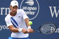 Novak Djokovic Through Daniil Medvedev Exits