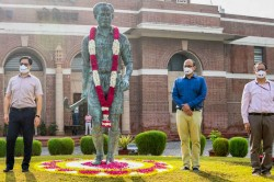 National Sports Day 2020 India S Sporting Heroes Honoured Virtually