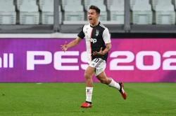 Paulo Dybala Never On The Transfer Market Andrea Pirlo Gonzalo Higuain Juventus Career Over