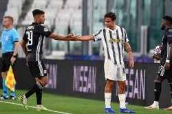 Maurizio Sarri Defends Paulo Dybala Risk Juventus Lyon Matthijs De Ligt Surgery