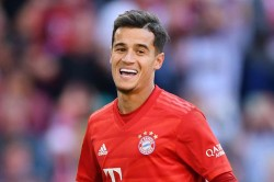 Rumour Has It Philippe Coutinho Close Arsenal Barcelona Agreement Marc Andre Ter Stegen