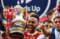 Aubameyang Decided Leave Arsenal Says Rio Ferdinand