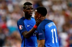 Pogba Absent From France Squad Due To Covid 19 As Martial Returns