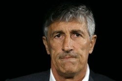 Rumour Has It Barcelona Barca Setien Man Utd Atletico Saul