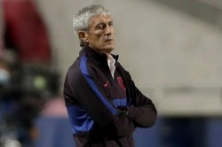 Breaking News Setien Sacked After Barcelona S Champions League Humiliation