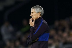 Quique Setien Sacked Barcelona Reign In Opta Numbers