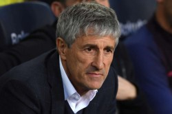 Barcelona Clasico Woe Bayern Battering Matches Went Wrong Setien Sacked