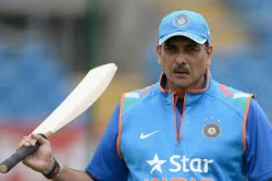 Ipl In Uae Is Much Needed Chaos We Need In Our Lives Ravi Shastri