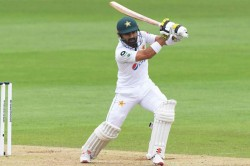 Rizwan Half Century Holds Up England Pakistan Second Test Day Two Report