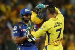 Rohit Sharma Opens Up About His Best Moment With Ms Dhoni