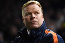Bartomeu Confirms Koeman Will Be New Barcelona Coach Nine Months After Turning Them Down