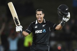 Ross Taylor Not Sure About Playing 2021 T20 World Cup In India