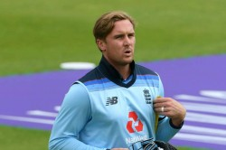Morgan Hopeful Over Roy S Fitness Ahead Of Australia Series