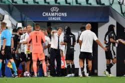 Lyon Rudi Garcia Happiest Defeat Career Juventus Champions League