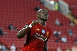 Sadio Mane Liverpool Pfa Award