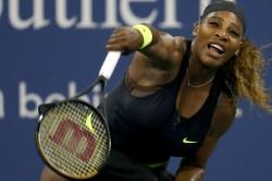 Sakkari Steamrolls Serena Osaka Reaches Quarters