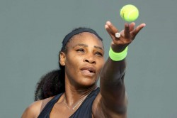 Serena Williams Eyes 24th Grand Slam Title Us Open