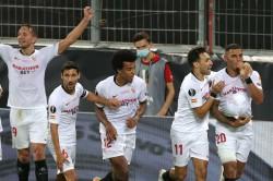 Europa League Final Sevilla Inter Diego Carlos Zero To Hero