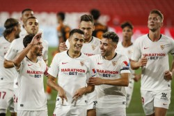 Sevilla Vs Inter Milan Europa League Final 2020 Preview Time In India Tv Channel Live Streaming