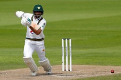 England Vs Pakistan Shan Masood Slams Magnificent Century In Manchester To Enter An Elite Club