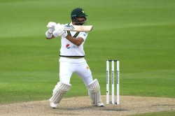 England Vs Pakistan 1st Test Day 2 Highlights Masood Pakistan S Lethal Attack Put Visitors