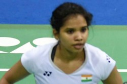 Doubles Player Sikki Reddy Physiotherapist Kiran George Test Positive For Covid