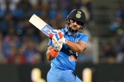 Suresh Raina S Relative Killed In Attack By Robbers