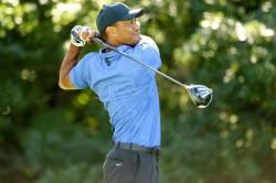 Harris English Tiger Woods Northern Trust