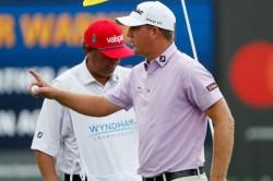 Wyndham Championship Pga Tour Golf Koepka Rose Spieth