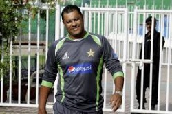 England Vs Pakistan Misbah Is Final Authority In All Decision Making Waqar