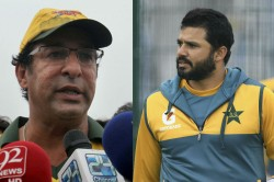 Wasim Akram Criticises Azhar Ali Captaincy In Pakistan First Test Against England