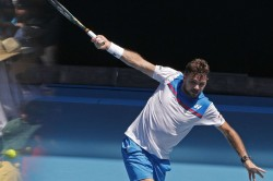 Former Champion Wawrinka Pulls Out Of Us Open