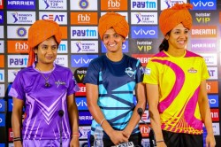 Ipl 2020 Mithali Raj Co Express Delight As Sourav Ganguly Confirms Women S Ipl In Uae