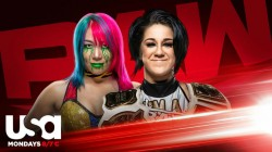 Wwe Monday Night Raw Preview And Schedule August 10