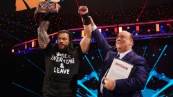 Wwe Payback 2020 Results Recap And Highlights