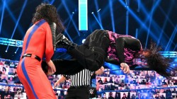 Wwe Friday Night Smackdown Results And Highlights August 28