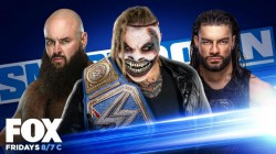 Wwe Friday Night Smackdown Preview And Schedule August 28