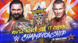 Wwe Summerslam 2020 Match Card Date Start Time And Where To Watch