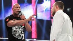 Wwe Veteran The Rock Responds To Daniel Bryan Wrestling Challenge