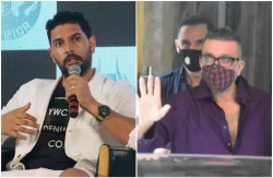 Yuvraj Singh Posts An Emotional Message For Sanjay Dutt As Reports Emerge The Actor Being Diagnosed
