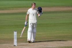 Sourav Ganguly Hails England Batsman Zak Crawley As A Class Player As He Slams