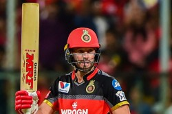Ipl 2020 Adjusting To Uae Heat Biggest Challenge Says Rcb Star Ab De Villiers