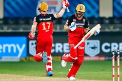 Ipl 2020 Rcb Vs Mi Match 10 Highlights Royal Challengers Bangalore Beat Mumbai Indians In Thrilli