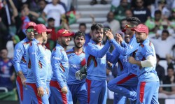 Afghanistan Dream Is To Win T20 World Cup We Have Talent And Skills Says Rashid Khan