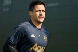 Alexis Sanchez Wanted To Leave Man Utd After First Training Session