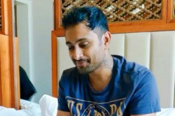 Shock For Chennai Super Kings Birthday Boy Ambati Rayudu Suffers Hamstring Injury To Miss Matches