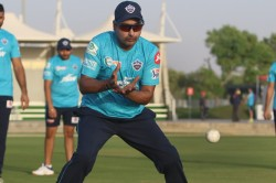 Ipl 2020 Will Know Whether Pitches Help Batsmen Or Bowlers Once Matches Start Delhi Capitals Amit